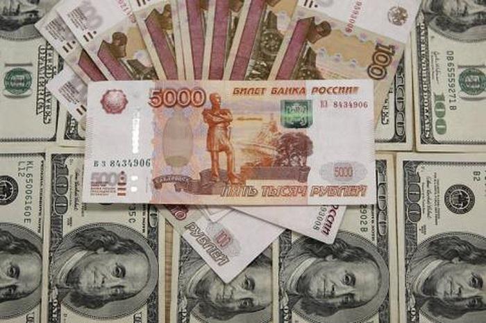 đồng rúp