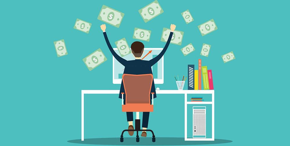 Website là xu hướng kinh doanh được nhiều doanh nghiệp lựa chọn hiên nay