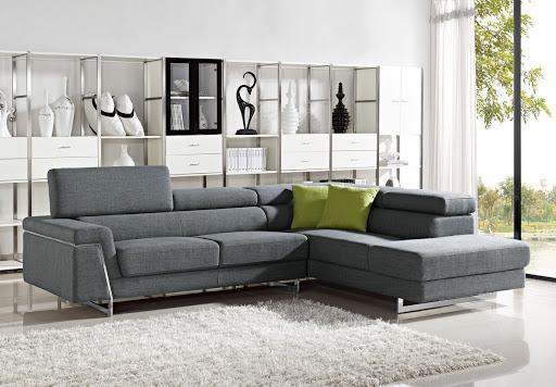 Vệ sinh sofa khi chuyển nhà