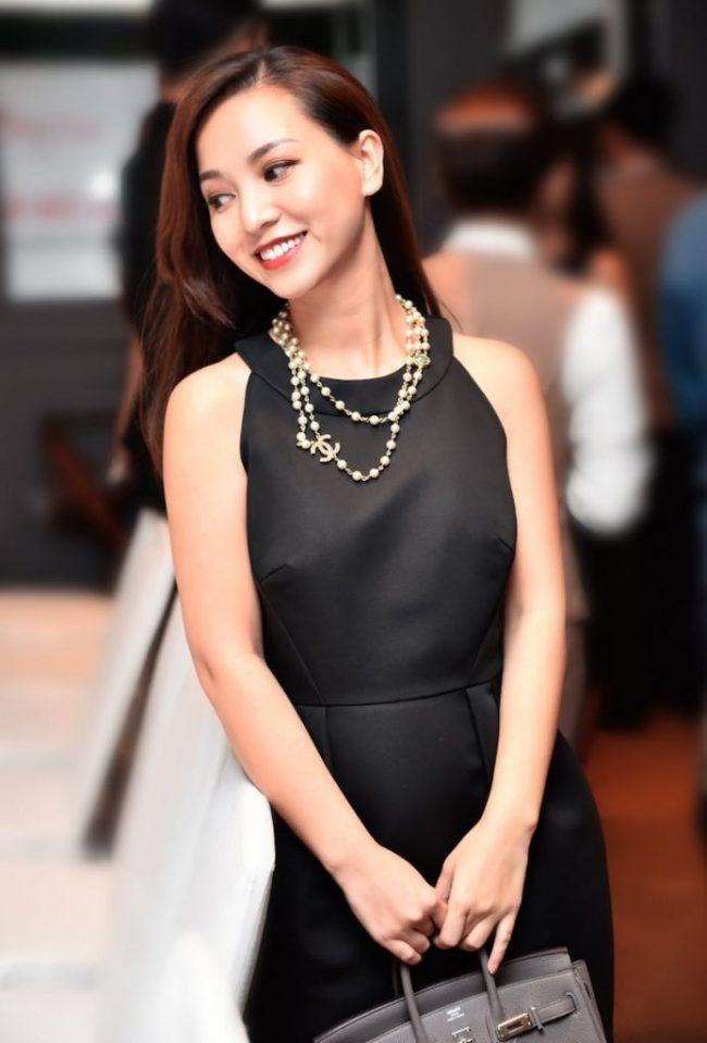 Hannah Olala - beauty blogger đình đám có PR cho Lixibox?