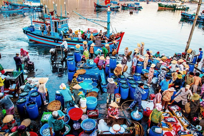 Văn hóa Nha Trang