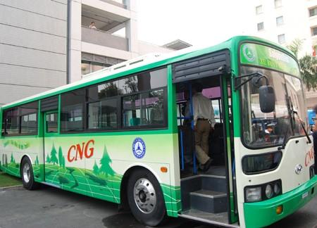 Sử dụng năng lượng sạch cho phương tiện giao thông sớm phổ biến ở Việt Nam